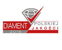 diament polskiej jakości wykadrowany