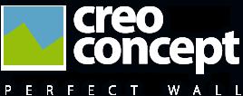 CreoConcept - zabudowy szklane i ścianki szklane