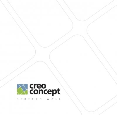 CreoConcept - Katalog